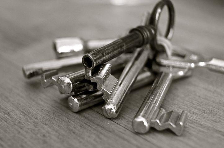 L'ultima chiave del mazzo