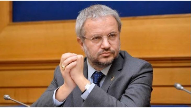 BORGHI: SENZA MINISTERI NON CONTI NULLA