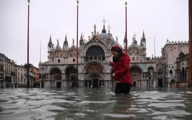 L'Europa che fa per Venezia? Qualcuno inizia a chiederselo….