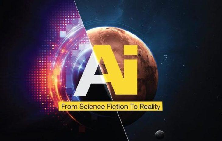 INTELLIGENZA ARTIFICIALE, SCI FI E FUTURO. DOVE STIAMO ANDANDO, secondo la fantascienza?