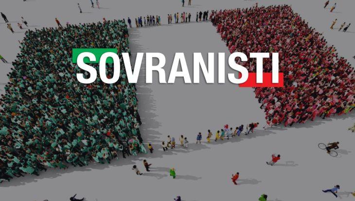 Perché non possiamo non dirci Sovranisti (di Paolo BECCHI)