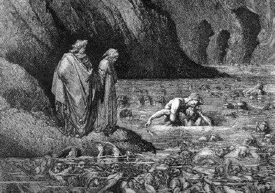#MES  I grillini come Bocca degli Abati: traditori della Patria (di Giuseppe Palma)