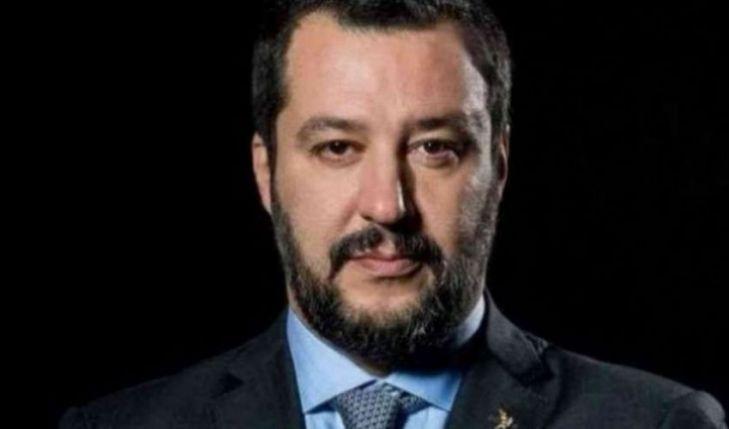 #Gregoretti La vigliaccata delle quattro sinistre al governo. Salvini a processo per aver difeso l'interesse nazionale (di P. Becchi e G. Palma su Libero)