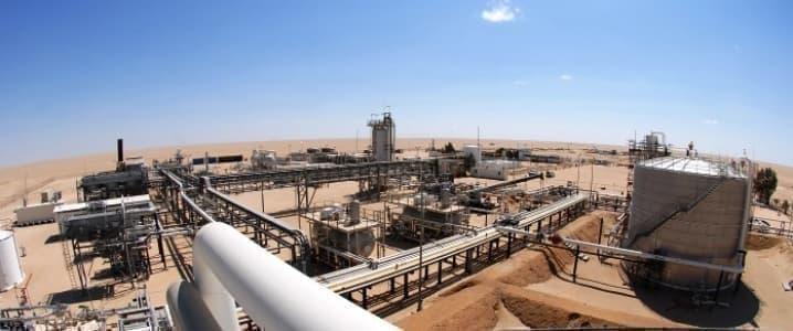 LIBIA GAME OVER. Haftar utilizza l'arma finale per prendersi il paese: il Petrolio. L'Italia intanto gioca a Berlino