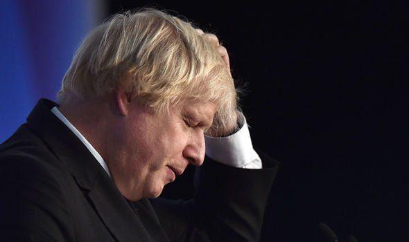 —Boris Johnson: una scelta obbligata?— (di Debora Billi)