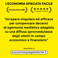recensione libro di economia spiegata facile