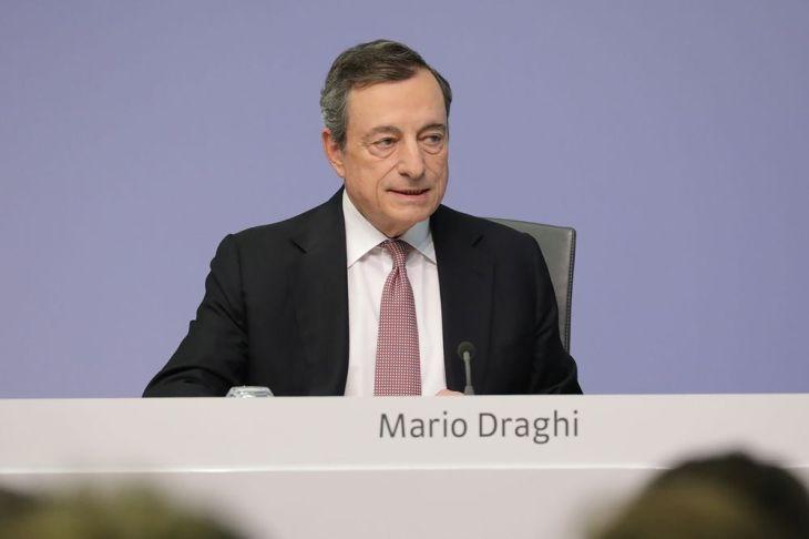 Il Dilemma della Germania e la Scommessa di Draghi (di Biagio Bossone, Marco Cattaneo, Stefano Sylos Labini)