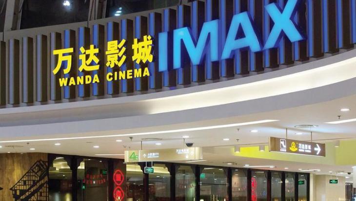 CINA: PAURA DELLA SECONDA ONDATA. Tutti i cinema chiusi