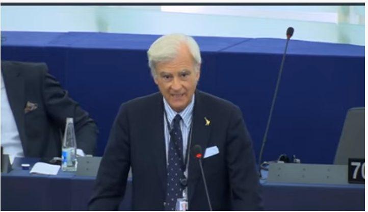 RINALDI: L'EUROPA NON CI PERMETTE DI RIPARTIRE