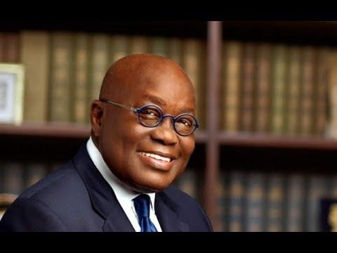 ASCOLTATE IL PRESIDENTE DEL GHANA DI FRONTE A MACRON. Quando l'Africa ha leader che l'Europa non ha più