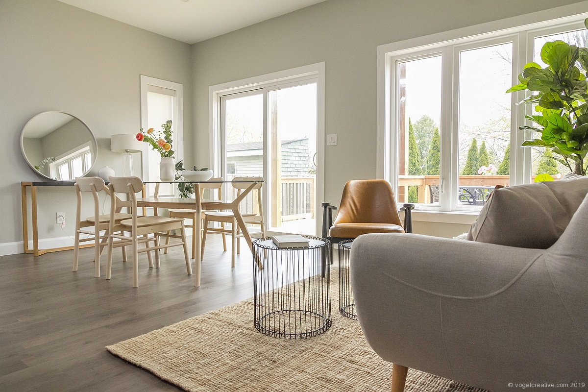 home stager in Hamilton, ON
