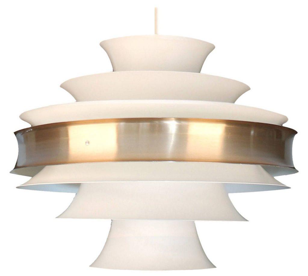Hans Agne Jacobsen Chandelier Pendant Light