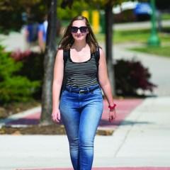 High Rises on Campus
