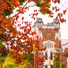 Calendar: Events on Campus and Beyond