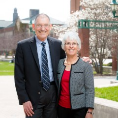Endowment Supports Faculty Excellence  and Innovation