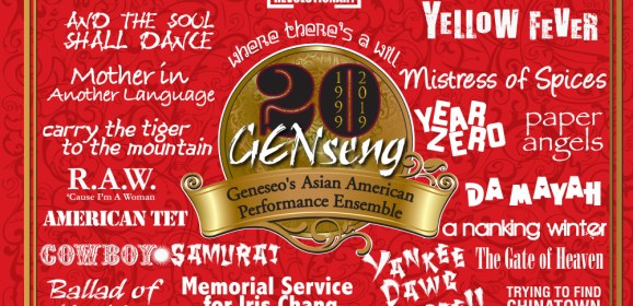 20 Years of Empowering Asian American Students Through Theatre