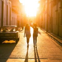 The Door Opens to Cuba