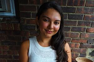 Kiaya Rose Dilsner-Lopez '17