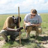 The Human Dimensions of Conservation