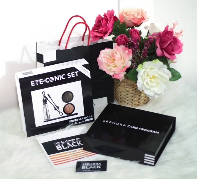 Sephora Black Card Best Membership Programmes For Aholics Scene Sg