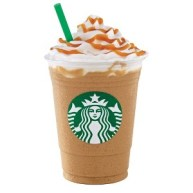 Starbucks Fall Beverages