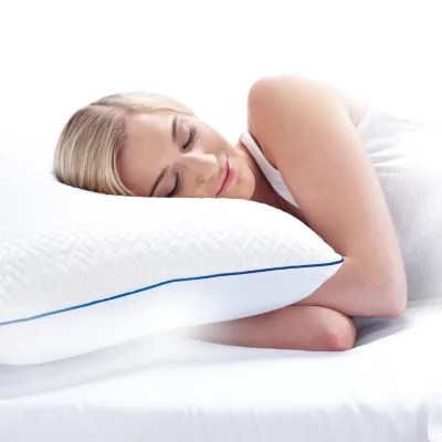 serta forever cool pillow 18 x 26