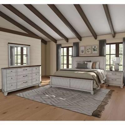 avery bedroom set assorted sizes