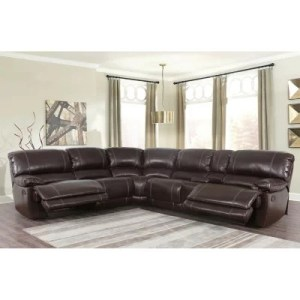 1699 00 Maril Reclining 3 Piece Sectional Sofa   dealepic  1699 00
