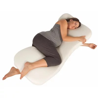 euro sleep usa body pillow