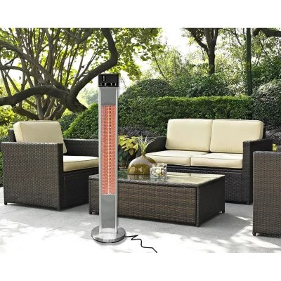 fire pits outdoor heaters sam s club