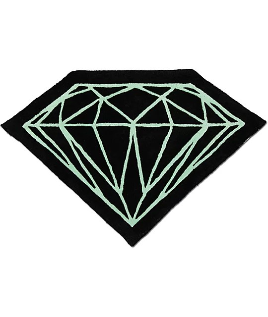 Diamond Supply Co Home Decor