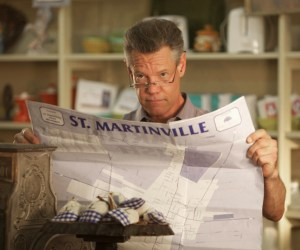 randy travis as mr greenhall in upcoming lifetime move christmas on the bayou - Christmas On The Bayou Cast