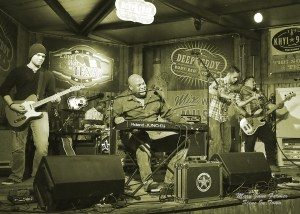 Big Joe Walker Band