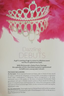 Dazzling Debuts