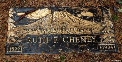 Ruth Cheney 1899-1984