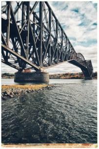 Quebec's Bridge