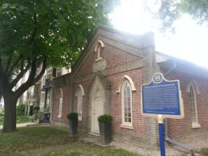 Enoch Turner School