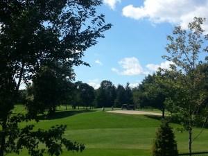 Tam O'Shanter Golf Course 2