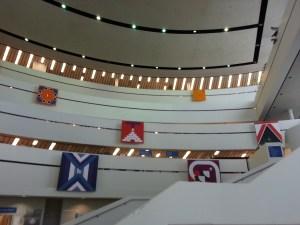 Scarborough Civic Centre Inside (6)