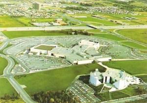 Scarborough Town Centre 1970s