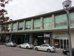 Shops At Don Mills Stores