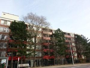Greenwood & Felstead Apartments