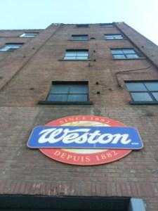Weston Bakeries Eastern Avenue