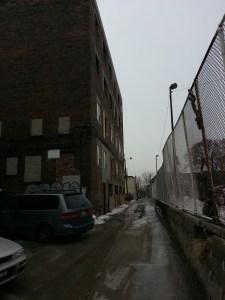 11 Ashdale Alley