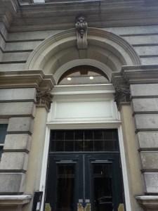 9. Irish Embassy 1
