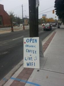 12. Warden Avenue Helene Cafe