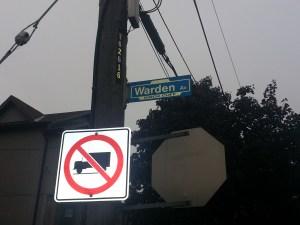 3. Warden Avenue Birch Cliff