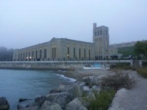33. R.C. Harris Water Treatment Plant