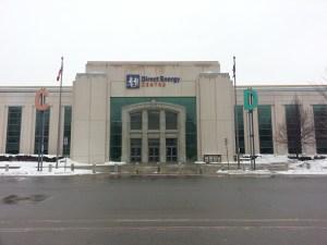 12. Direct Energy Centre