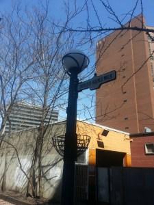 4. Sherlock Holmes Walk Toronto Reference Library